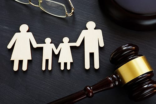 mccoy law strengthens family through just law practices